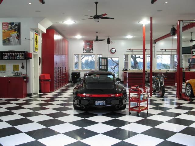 4033553847 d1dafe90c6 o - world's most beautiful garages