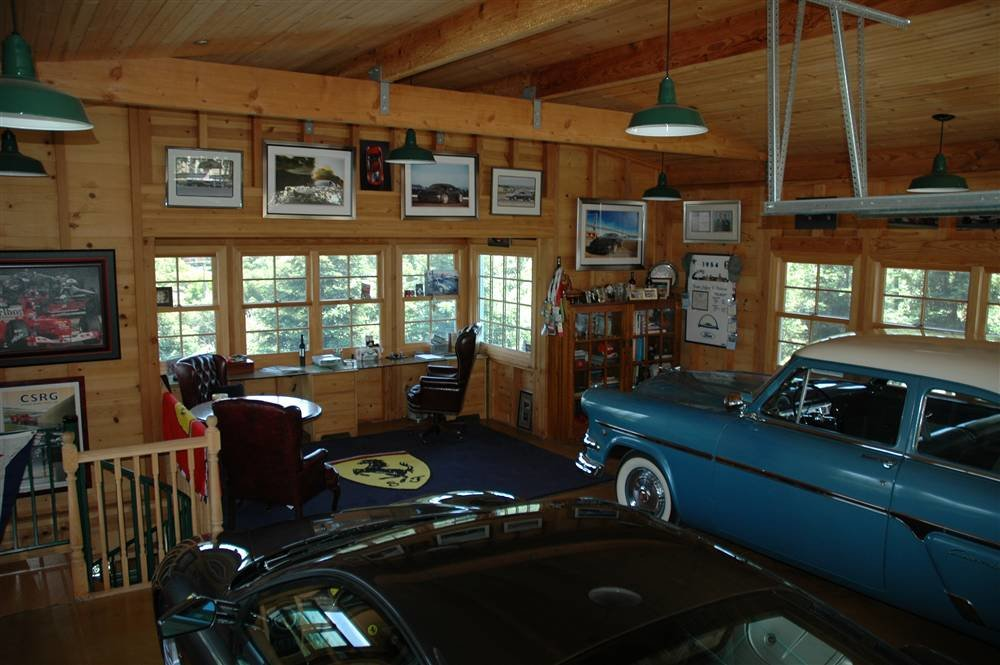 4033553999 2065356b76 o - world's most beautiful garages