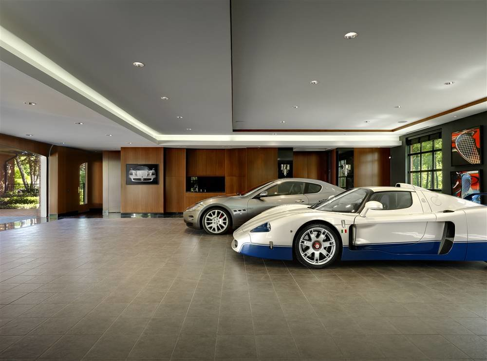 4034307060 fb15609acc o - world's most beautiful garages