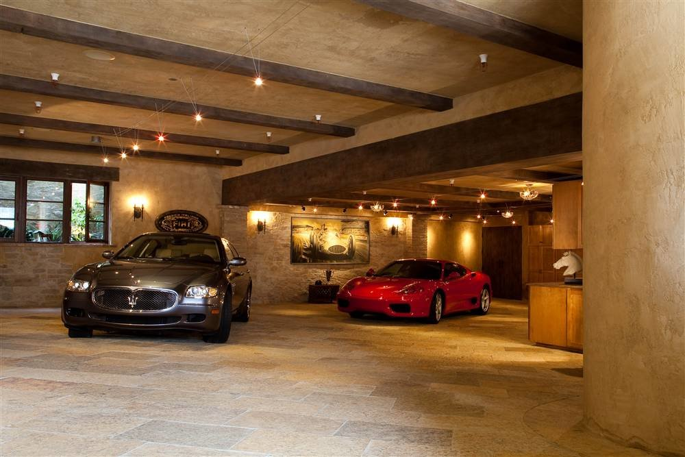 4034307148 1d3231a5c5 o - world's most beautiful garages