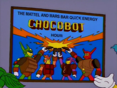 4072672237 - funny signs from the simpsons
