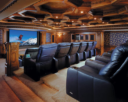 4131678854 92370985c6 o - 25 sweet home theater systems