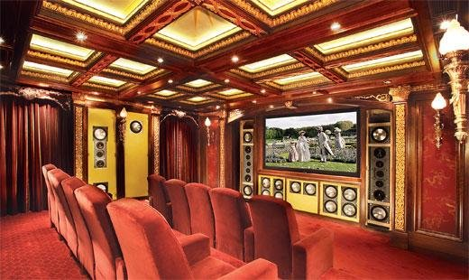 4131679066 a346e40ee9 o - 25 sweet home theater systems