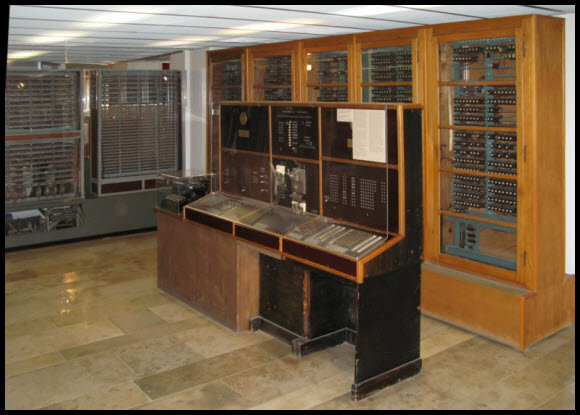 4176600846 b936a0c484 o - retro delight: gallery of early computers