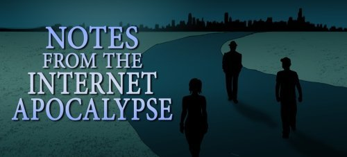 41926 - if the internet suddenly disappeared: how we'd get laid