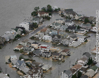 42 - hurricane sandy images (aftermath)