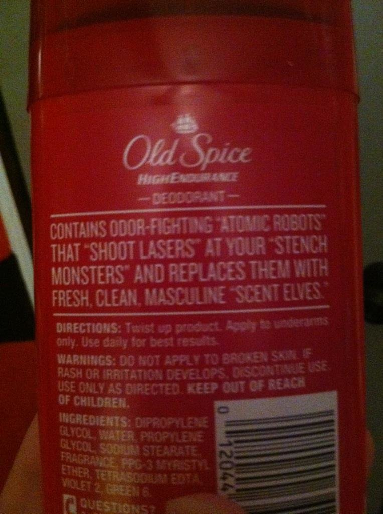 462334 385843334770810 100000354399818 1295618 1343790266 o - why i love old spice