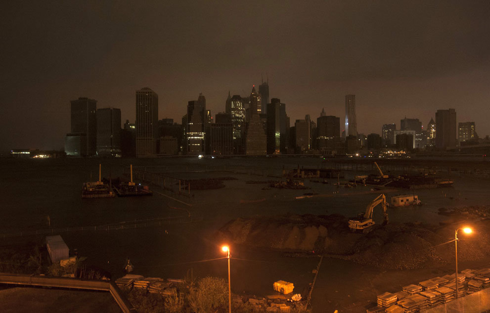 48 - hurricane sandy images (aftermath)