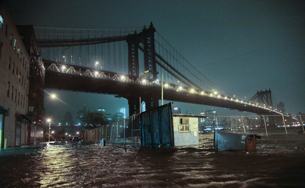 49 - hurricane sandy images (aftermath)