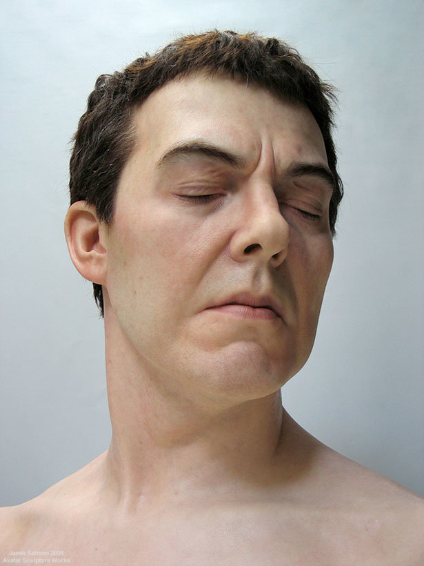 49 - mind blowing hyperrealistic sculptures