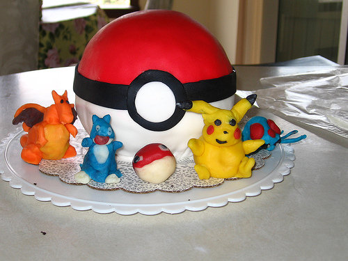 492925606 0db7647c88 - epic video game cakes!!!!!!