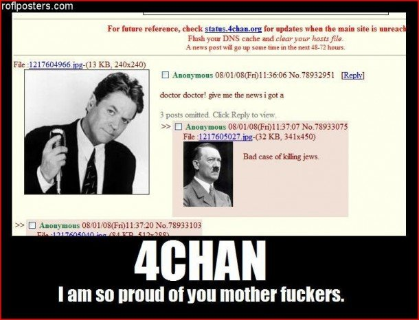 4chan - funny pictures part tres kinda (nsfw) just a little bit