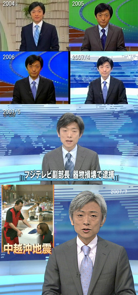 4f3e7190 -  the stressful life of a japanese news reporter