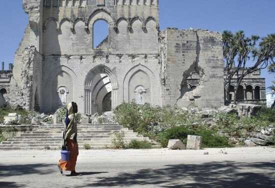 5 - top 10 most dangerous countries for christians