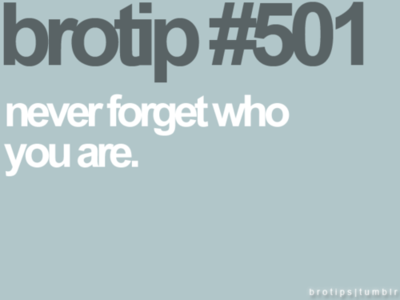 501 - brotips once and aa couple others