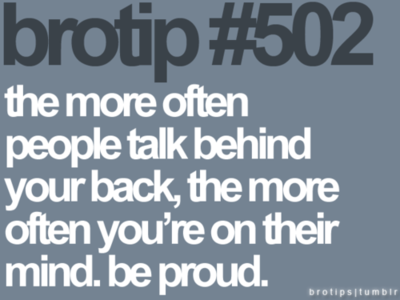 502 - brotips once and aa couple others