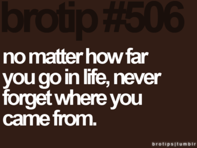 506 - brotips once and aa couple others
