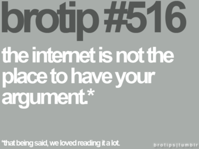 516 - brotips once and aa couple others