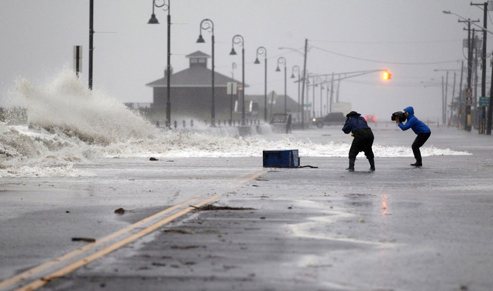 52 - hurricane sandy images (aftermath)