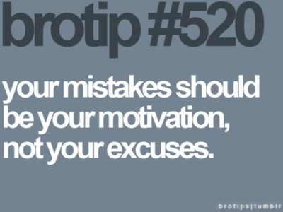 520 - brotips once and aa couple others