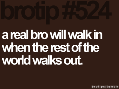 524 - brotips once and aa couple others