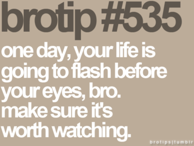 535 - brotips once and aa couple others