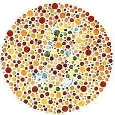 5391718 std - color blindness test - ultimate edition