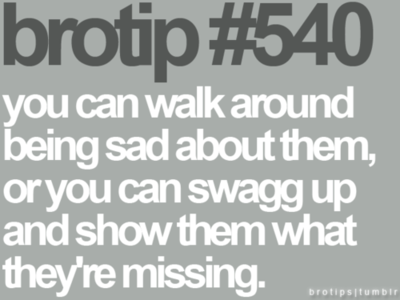 540 - brotips once and aa couple others