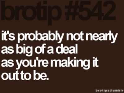542 - brotips once and aa couple others