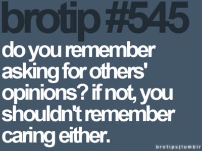 545 - brotips once and aa couple others
