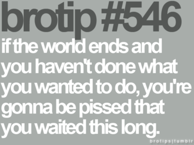 546 - brotips once and aa couple others