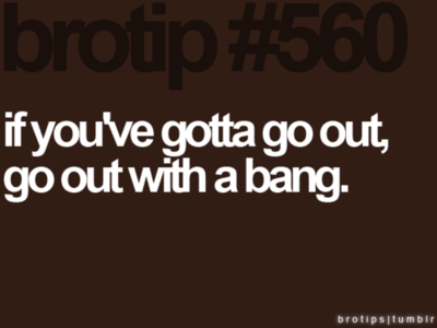 560 - brotips once and aa couple others