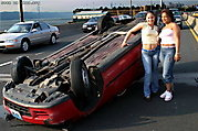 6 - 20 photos proving that women can't drive