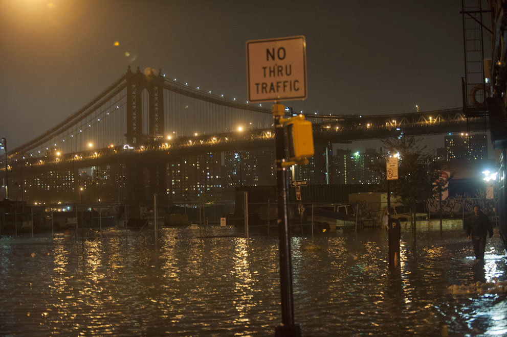 60 - hurricane sandy images (aftermath)