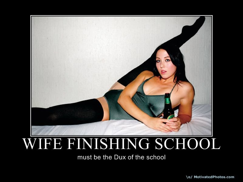 633839311705961560 wifefinishingschool - epic motis part#4: school days