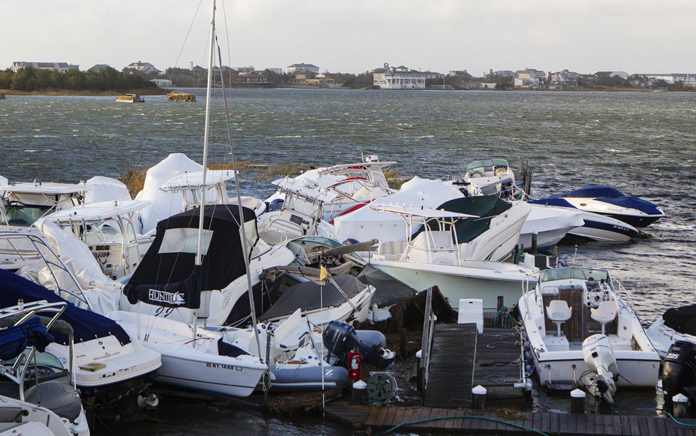 66 - hurricane sandy images (aftermath)