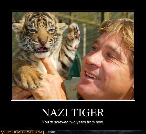 67361 155958391111733 100000927206833 255577 1236512 n - gilrs and a nazi tiger?