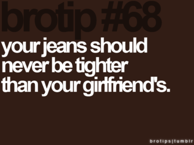 68 - bro tips part dos