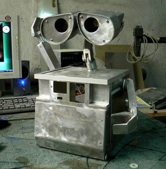 68 - russian wall-e case mod