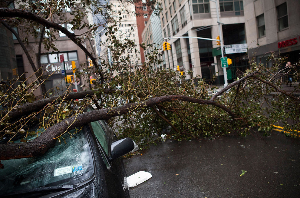 69 - hurricane sandy images (aftermath)