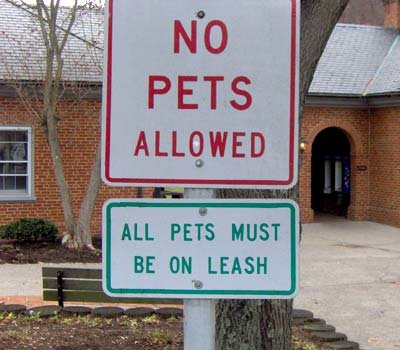 7 - funny signs and warnings