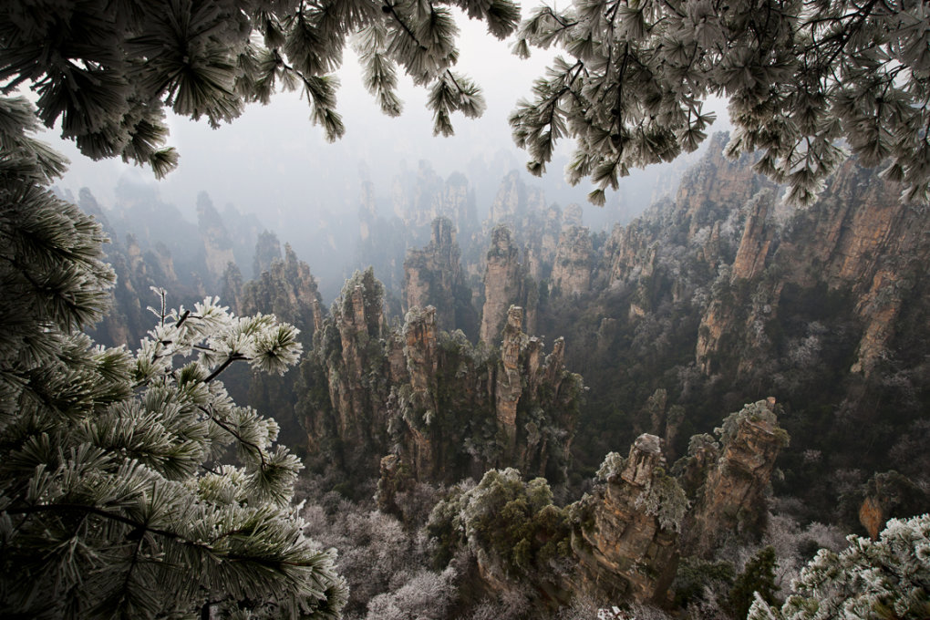 7 jpg - 22 breathtaking places you won't believe are real