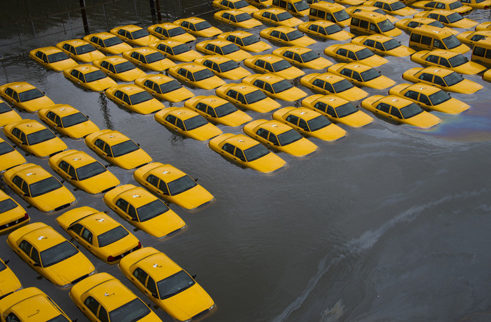 77 - hurricane sandy images (aftermath)