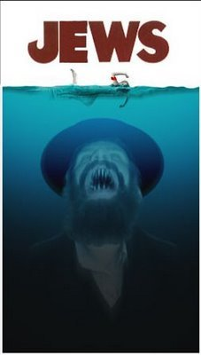 77jews jaws - shark week 2010 !!!!