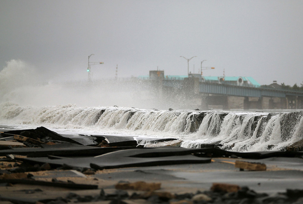 79 - hurricane sandy images (aftermath)