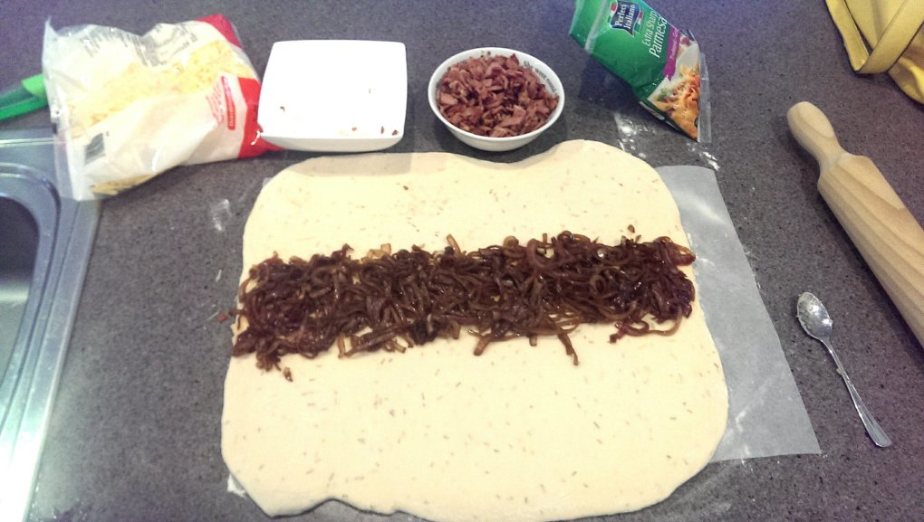 7iew7pz - how to make bacon bread