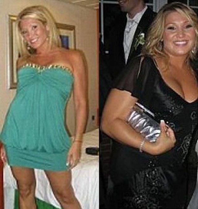 7bad8a - cute girls who became fat.