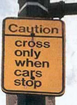 8 - funny signs part 1