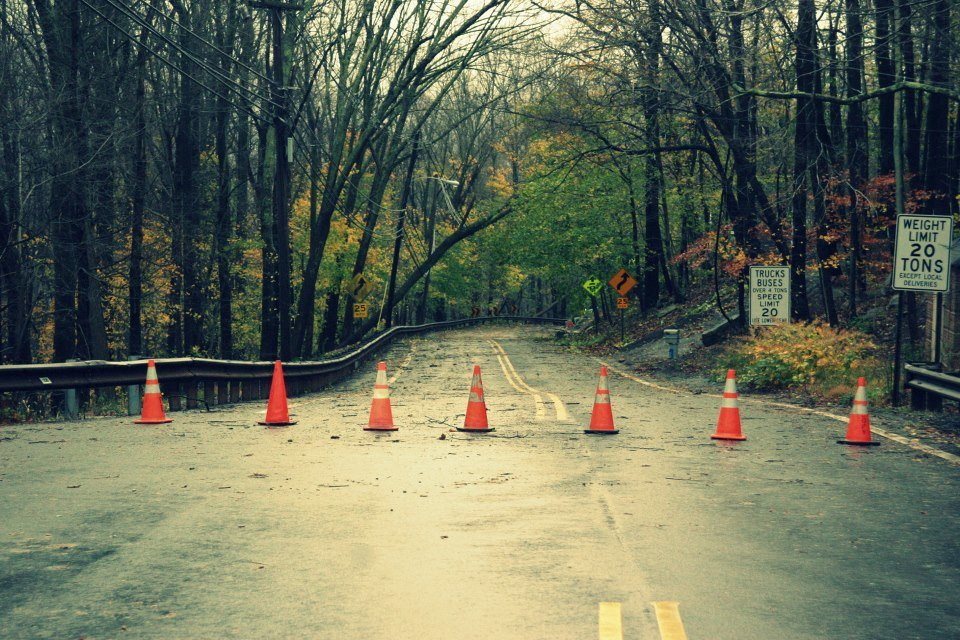 8 - hurricane sandy images (aftermath)
