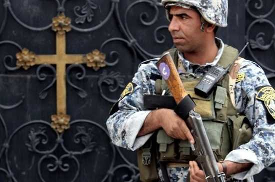 8 - top 10 most dangerous countries for christians